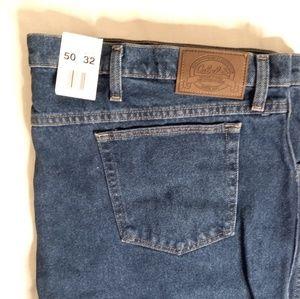 NWT CABELA'S Men's Jeans Sz 50x32